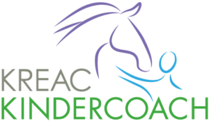 KREAC kindercoach logo